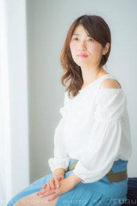 野本由美子(2017年4月撮影)