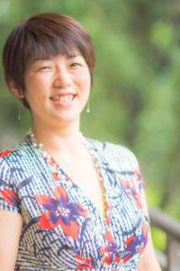 野本由美子(2015年7月撮影)