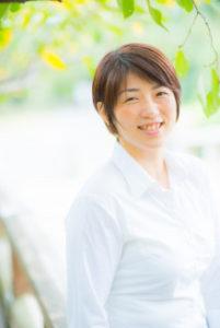 野本由美子(2015年10月撮影)
