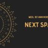 NEXT SPACE  〜メデル株式会社1周年記念講演会